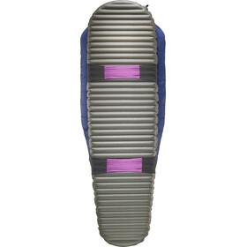 Therm-a-Rest Adara HD Sovepose Regular violet/blå